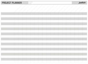 project planner justick